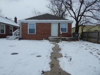 934 N Leland Ave, Indianapolis, IN 46219