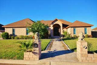 14797 McKenzie Lane, Harlingen TX