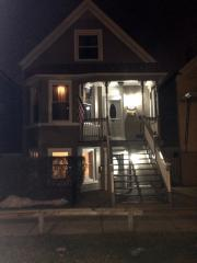 3636 S Winchester Ave #G, Chicago, IL 60609