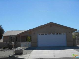 64405 Spyglass Avenue, Desert Hot Springs CA