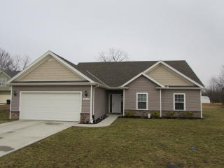 6034 Griffin Court, Liberty Township OH