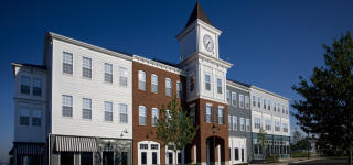 Florin Hill by Charter Homes & Neighborhoods