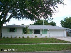 2863 Corbusier Dr, Melbourne, FL 32935
