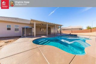 350 Burns Lane, Mesquite NV