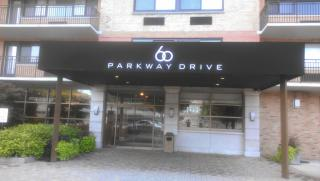 60 Parkway Drive East #8M, East Orange NJ