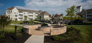 Towns at Meridian by Charter Homes & Neighborhoods