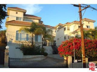 1005 Figueroa Terrace, Los Angeles CA
