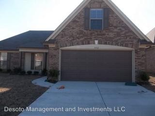5752 Antler Trl, Southaven, MS 38672