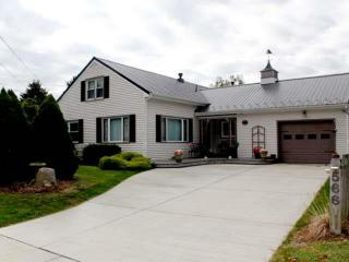 566 College Street, Youngsville PA
