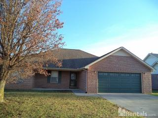 2306 Sir Edward Ln, Maryville, TN 37803