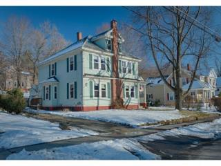 12 South Lincoln Street, Keene NH