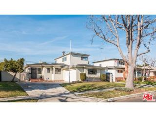 12903 Stanwood Drive, Los Angeles CA