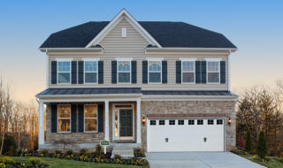 Caton's Reserve by K Hovnanian Homes