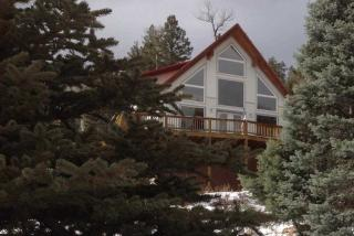 75 Taos Pines Ranch Road, Eagle Nest NM