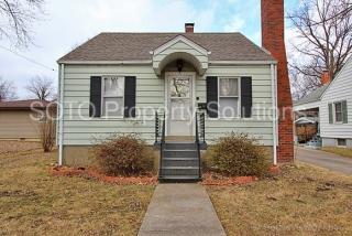 1724 Bloomfield Rd, Cape Girardeau, MO 63703