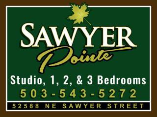 52608 NE Sawyer St #C2, Scappoose, OR 97056