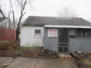 217 Grace St, Danville, IL 61832