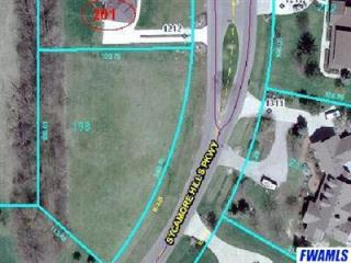 1318 Sycamore Hills Parkway, Fort Wayne IN