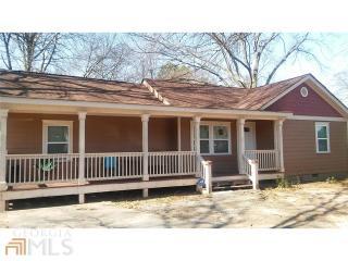 5039 Phillips Drive, Forest Park GA
