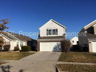 6882 Manor Crest Ln, Canal Winchester, OH 43110