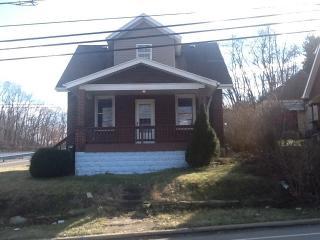 806 Worthington Ave, Clairton, PA 15025