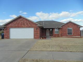 8509 SW 39th St, Oklahoma City, OK 73179