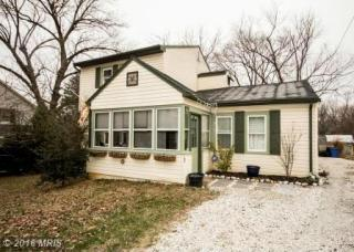 332 Lincoln Avenue, Lutherville-Timonium MD