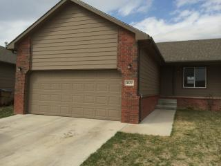 4614 N Ironwood Cir, Wichita, KS 67226