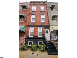 821 Reed Street, Philadelphia PA