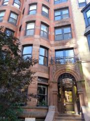 261 Beacon Street #51, Boston MA