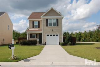 2208 Cottagefield Lane, Leland NC