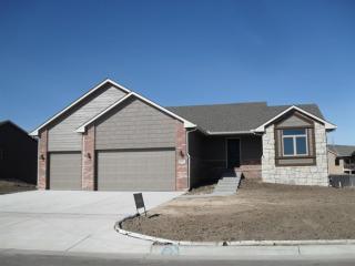 1031 North Forestview, Wichita KS