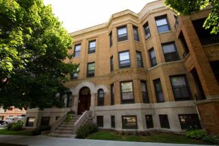 5401-5403 S Woodlawn Ave, Chicago, IL 60615