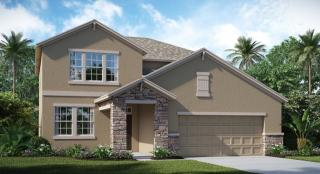 Belmont : Belmont Estates by Lennar