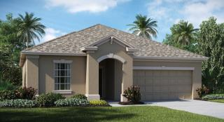 Enclave at Boyette by Lennar