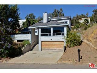 2850 Seabreeze Drive, Malibu CA