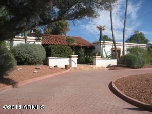 6954 E Caballo Dr, Paradise Valley, AZ 85253