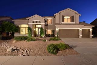 4529 East Dartmouth Street, Mesa AZ