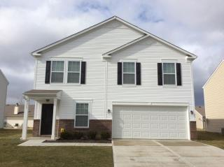 4022 Steelewater Way, Indianapolis, IN 46235