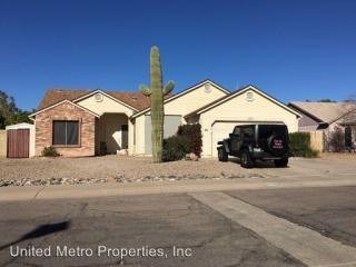 6314 W Del Mar Ln, Glendale, AZ 85306