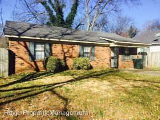 137 S Fenwick Rd, Memphis, TN 38111