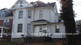 348 Wilson Ave #D, Morgantown, WV 26501
