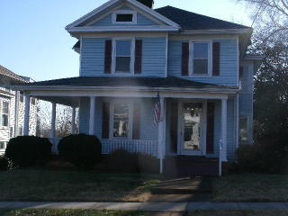 227 Mount Vernon Avenue, Danville VA