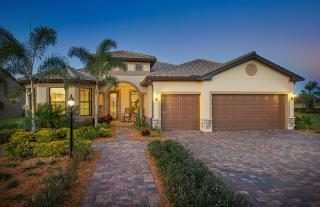Del Webb Lakewood Ranch by Del Webb