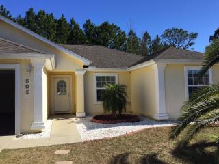 505 Timbers Xing, Lynn Haven, FL 32444