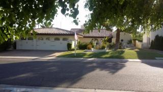 8153 East Del Barquero Drive, Scottsdale AZ