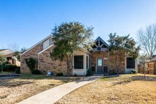 1620 Sutters Mill Drive, Carrollton TX