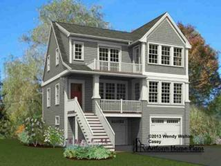 Lot ONE Cottage Way, Kittery ME