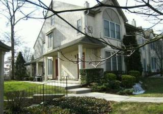 204 Commons At Kingswood Drive, East Brunswick NJ