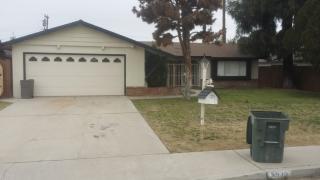 3912 Madrid Ave, Bakersfield, CA 93309